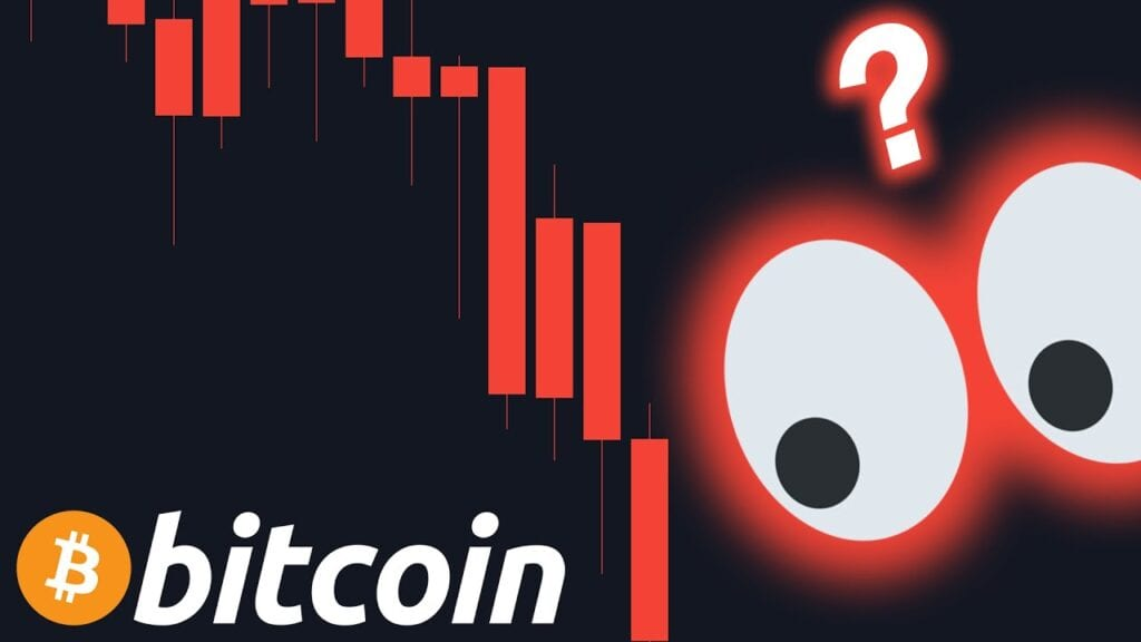 Bitcoin koers analyse - was dit de grote Bitcoin correctie?