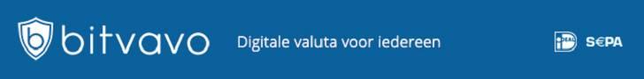 Bitvavo - Crypto Kopen met iDEAL