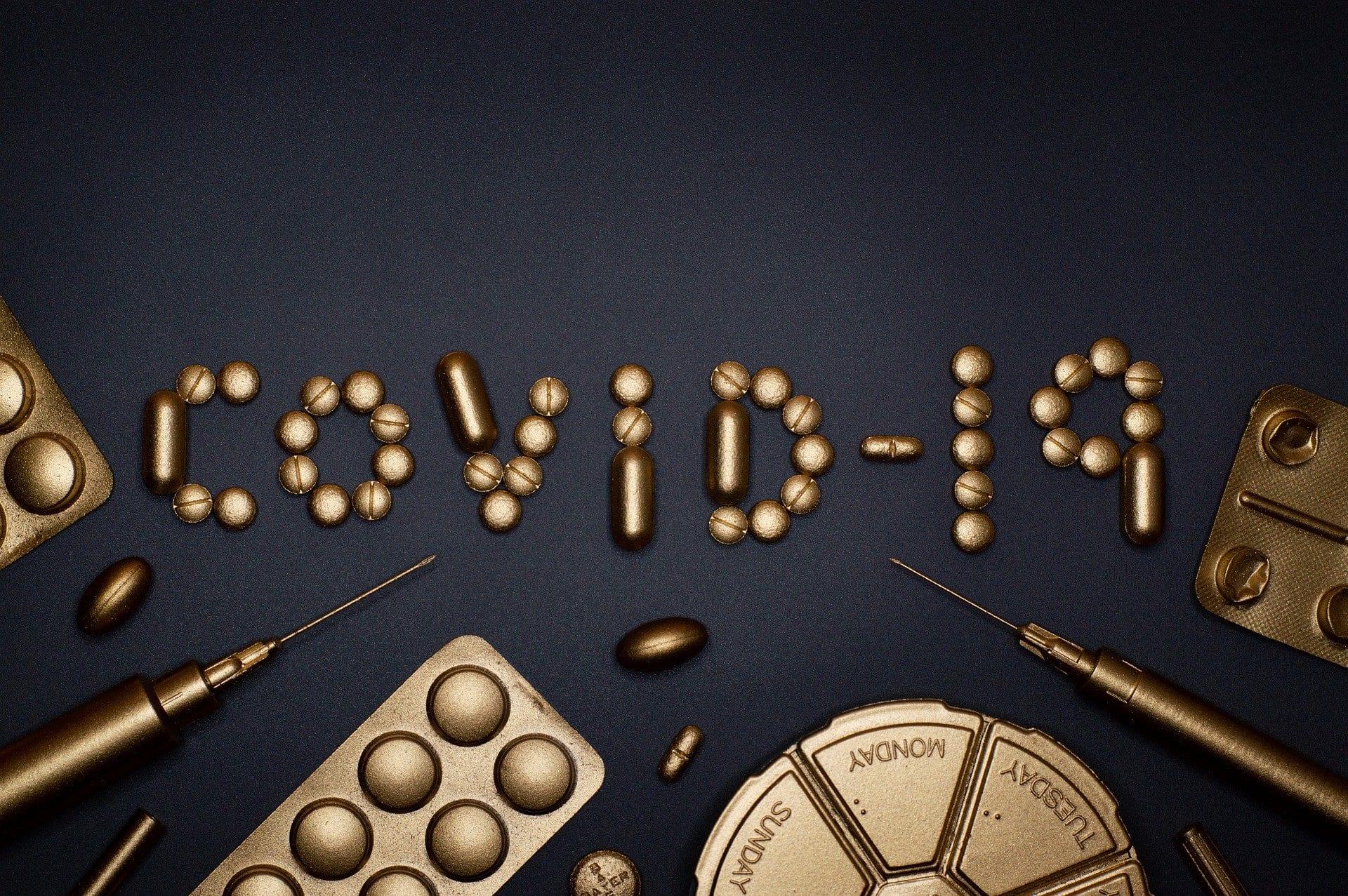 Live Coronavirus Tracker - Realtime COVID-19 Statistieken