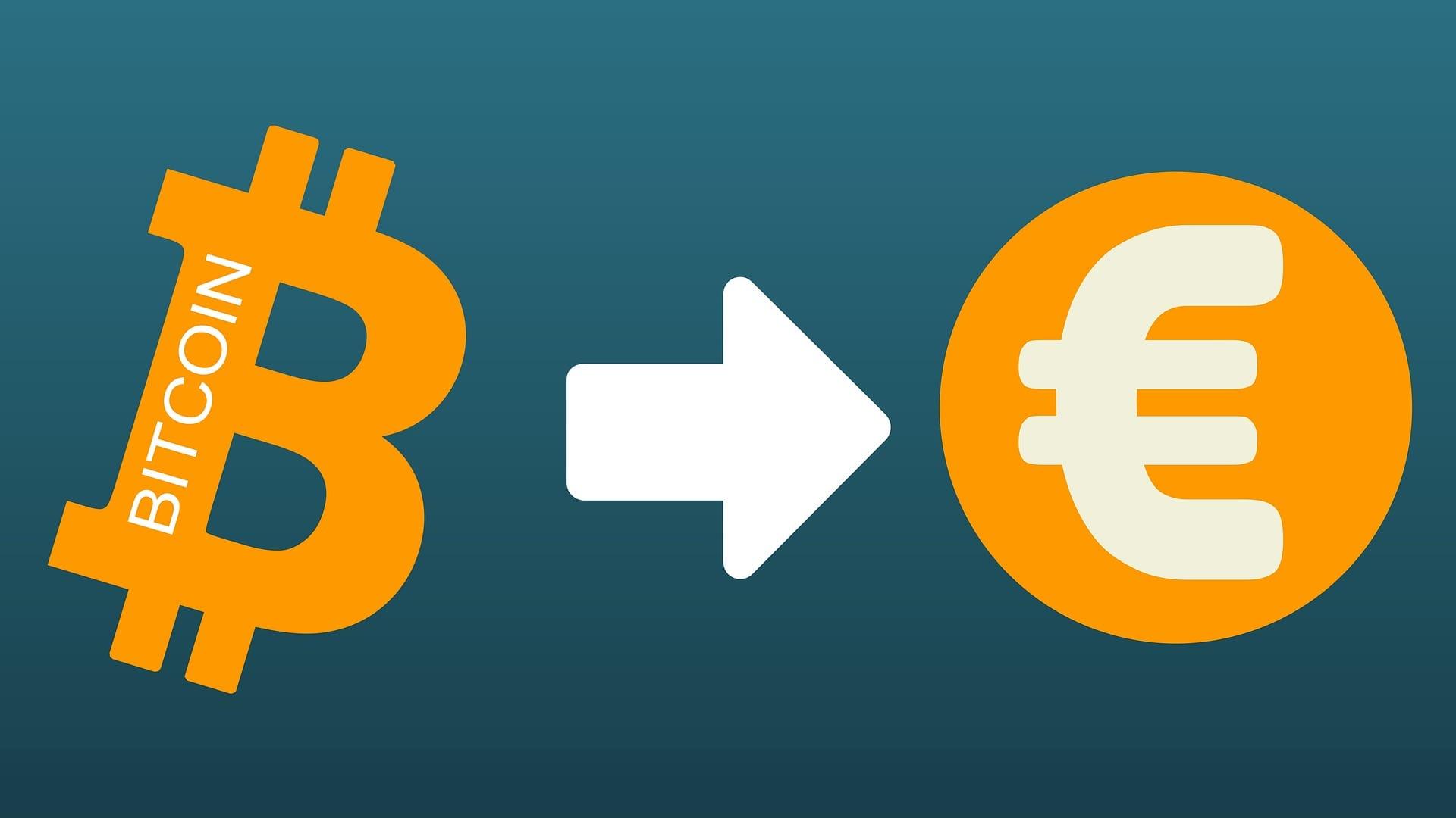 Bitcoin Koers Euro (BTC-EUR) koers informatie